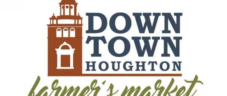 Downtown Houghton Farmer's Market