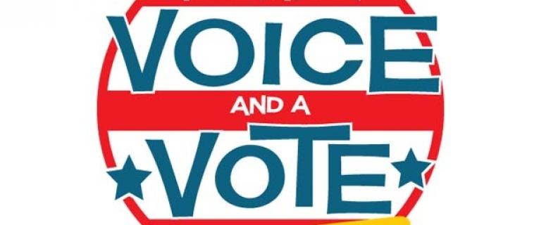 Voice and Vote